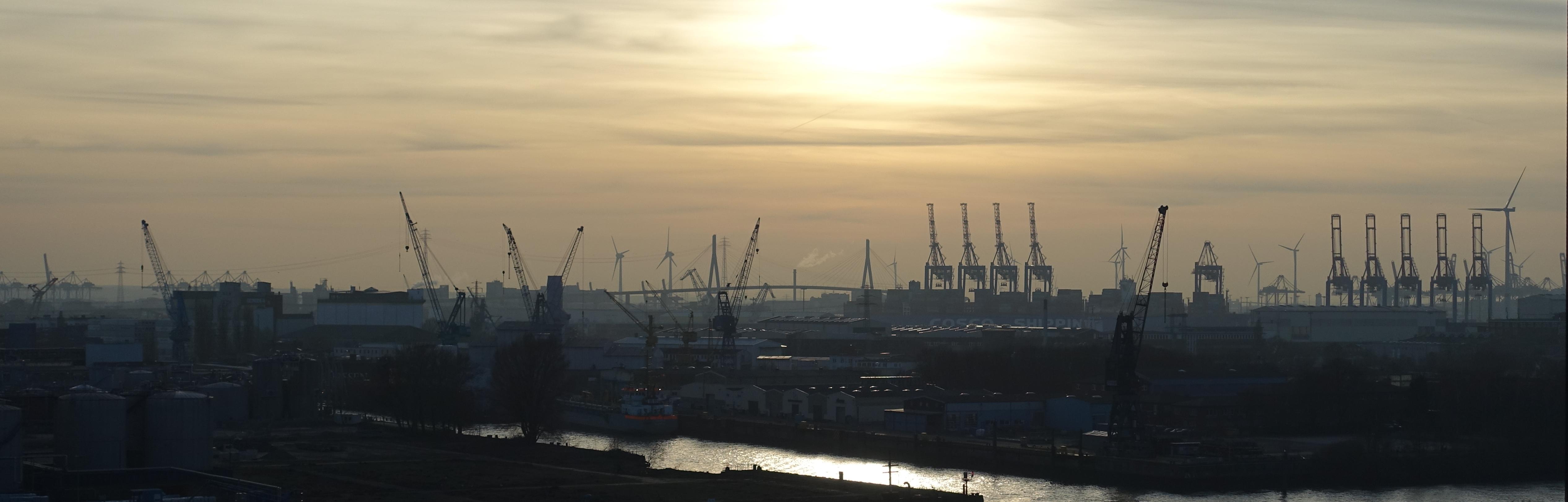 Heimathafen Hörspiel